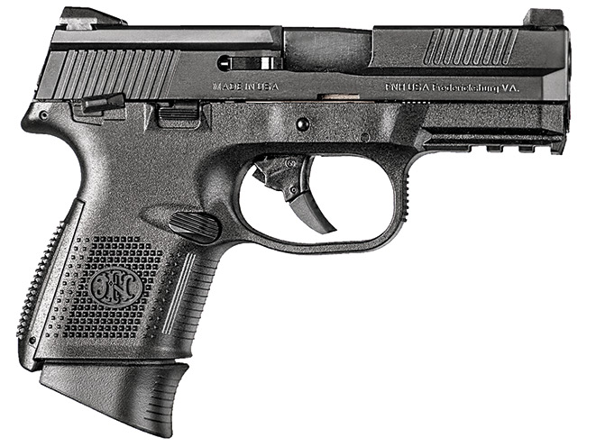14 Best Double Stack Subcompact Pistols For Deep Concealment