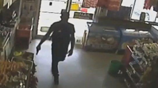 armed robber, robber, florida armed robber