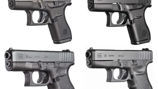 glock, glock pistol, glock pistols, glock concealed carry, concealed carry