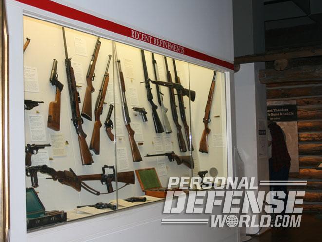tol, glock pistols, glock 17, glock 17gen4, buffalo bill center of the west, cody firearms museum, glock 21, gun museum, rifle