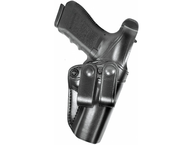 holster, holsters, concealed carry, concealed carry holster, concealed carry holsters, Gould & Goodrich B813
