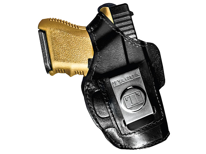 holster, holsters, concealed carry, concealed carry holster, concealed carry holsters, Tagua Premium Deluxe IPH4