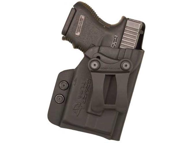 comp-tac, comp-tac holster, streamlight, streamlight tlr-6, Comp-Tac Infidel Max