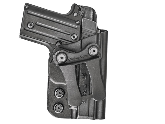 holster, holsters, concealed carry, concealed carry holster, concealed carry holsters, Comp-Tac Infidel Max