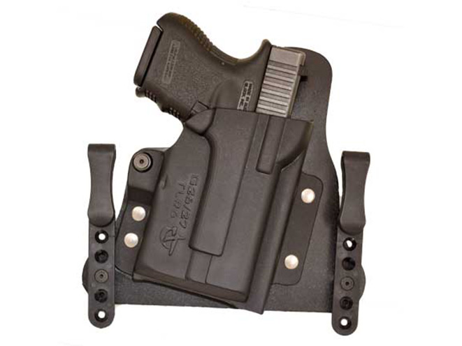 Comp Tac Offering Holster Fits To Accommodate Streamlight