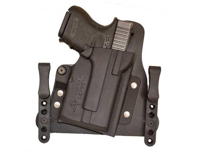 comp-tac, comp-tac holster, streamlight, streamlight tlr-6, Comp-Tac MERC