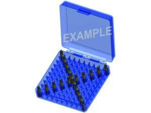 MTM Case-Gard, MTM Case-Gard 100 rd ammo box