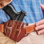 holster, holsters, concealed carry, concealed carry holster, concealed carry holsters, MTR Slim-Line Deluxe