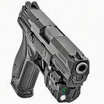 ruger, ruger american pistol, ruger american, pistols, pistol, ruger pistol, ruger pistols