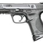 pistol, pistols, subcompact pistol, subcompact pistols, SMITH & WESSON M&P45c