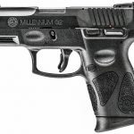 pistol, pistols, subcompact pistol, subcompact pistols, TAURUS MILLENNIUM PT-140 G2