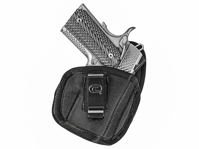 holster, holsters, concealed carry, concealed carry holster, concealed carry holsters, Crossfire Tempest