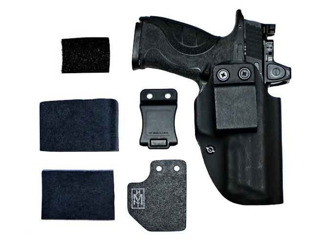 holster, holsters, mastermind tactics, mastermind tactics trango, trango aiwb, tango aiwb smith & wesson holster