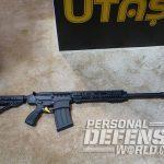 shotgun, shotguns, semi-auto shotguns, semi-auto shotgun, pump-action, pump-action shotgun, UTAS XTR