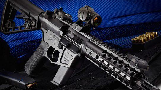 wilson combat, wilson combat ar9, wilson combat ar9 pistol, wilson combat ar9 carbine