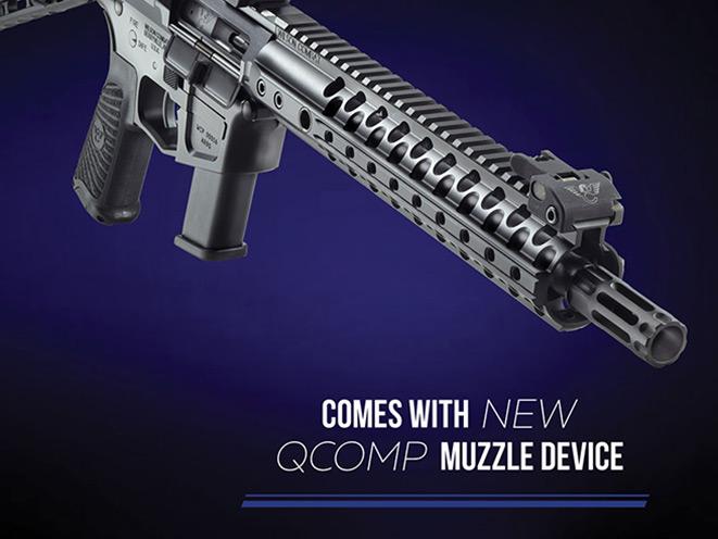 wilson combat, wilson combat ar9, wilson combat ar9 pistol, wilson combat ar9 carbine, ar9 magazine