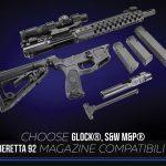 wilson combat, wilson combat ar9, wilson combat ar9 pistol, wilson combat ar9 carbine, ar9 magazine, wilson combat ar9 gun