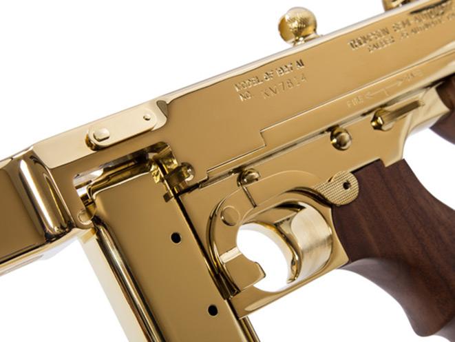 Thompson 1927A-1, auto-ordnance Thompson 1927A-1, auto-ordnance thompson, auto-ordnance, tommy gun, chicago typewriter, Auto-Ordnance Thompson 1927A-1 trigger