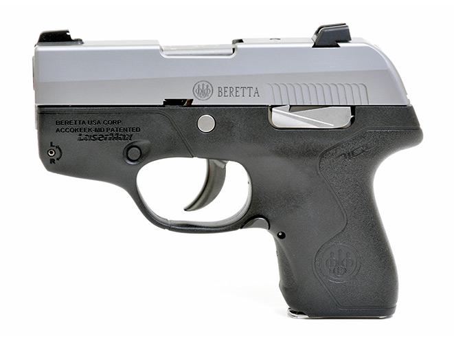 beretta, pico, beretta pico, beretta pico 380, beretta pico pistol, beretta pico profile