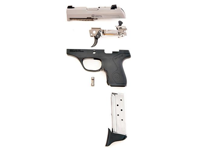 beretta, pico, beretta pico, beretta pico 380, beretta pico pistol, beretta pico breakdown