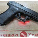 crimson trace, glock, crimson trace glock, glock laser, glock lasers