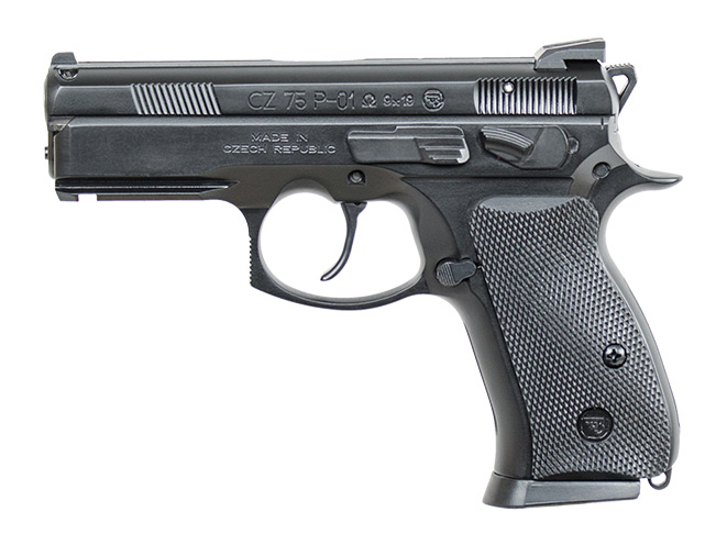concealed carry, concealed carry pistol, concealed carry pistols, concealed carry pocket pistol, concealed carry pocket pistols, concealed carry handgun, concealed carry handguns, CZ P-01 Omega