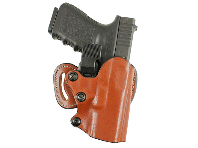holster, holsters, concealed carry, concealed carry holster, concealed carry holsters, DeSantis Quick-Chek