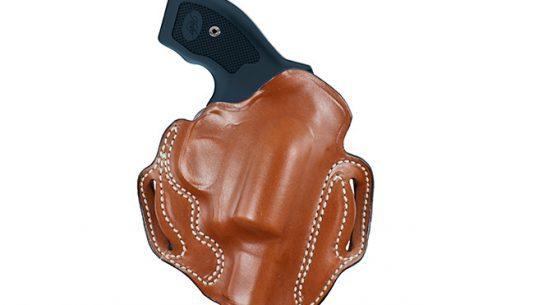 Kimber K6s, kimber, desantis, desantis holster, kimber k6s holster, DeSantis #002 Speed Scabbard