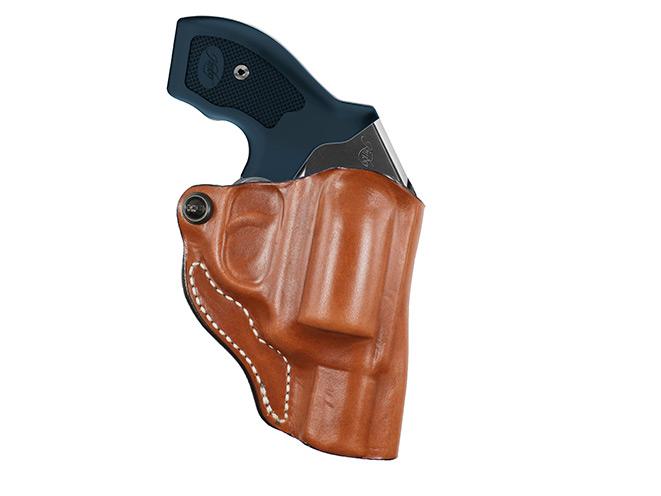 Kimber K6s, kimber, desantis, desantis holster, kimber k6s holster, DeSantis #019 Mini-Scabbard