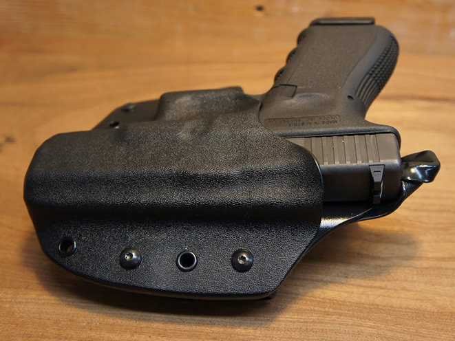 holster, holsters, concealed carry, concealed carry holster, concealed carry holsters, DoubleClick SafeCarry Ranger