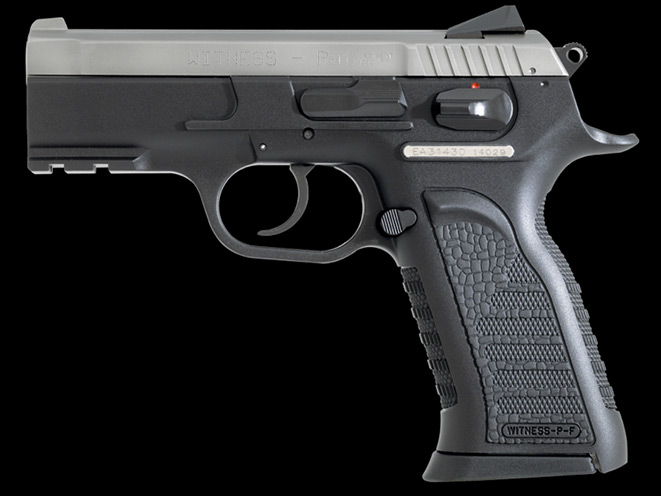 concealed carry, concealed carry pistol, concealed carry pistols, concealed carry pocket pistol, concealed carry pocket pistols, concealed carry handgun, concealed carry handguns, EAA Witness Polymer Carry