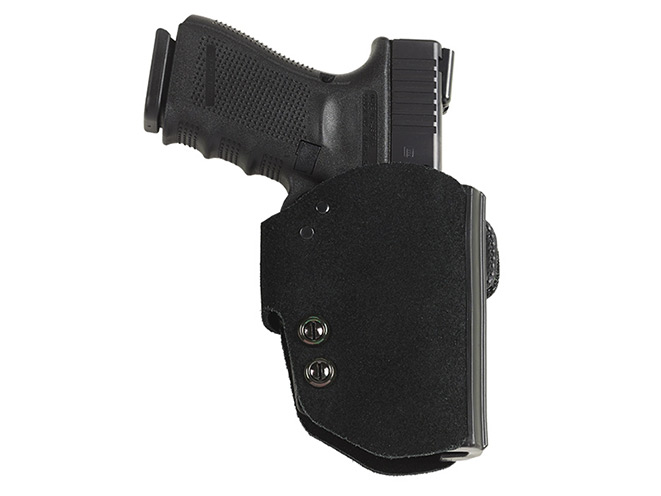 holster, holsters, concealed carry, concealed carry holster, concealed carry holsters, Galco BlakGuard