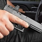 glock, glocks, glock pistols, glock pistol, glock autopistols, glock 17 gen4 mos