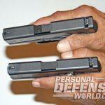 GLOCK 43, glock, glock 43 pistol, glock pistols, glock pistol, glock 43 slide