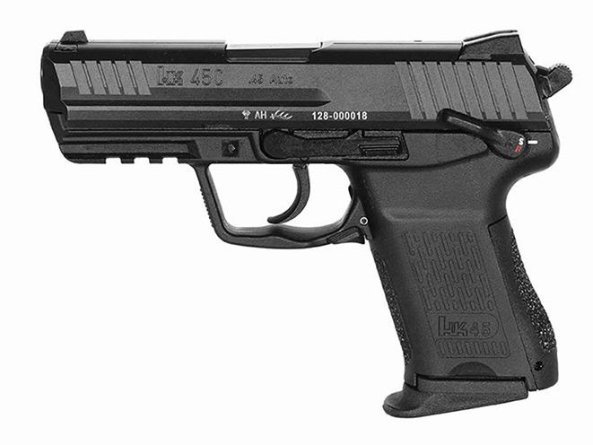 concealed carry, concealed carry pistol, concealed carry pistols, concealed carry pocket pistol, concealed carry pocket pistols, concealed carry handgun, concealed carry handguns, HK45C