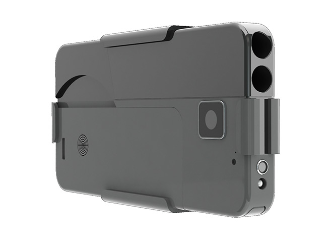 Ideal Conceal, Ideal Conceal smartphone, Ideal Conceal gun, Ideal Conceal handgun, smartphone gun
