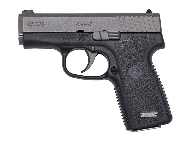 concealed carry, concealed carry pistol, concealed carry pistols, concealed carry pocket pistol, concealed carry pocket pistols, concealed carry handgun, concealed carry handguns, Kahr CT380 Tungsten