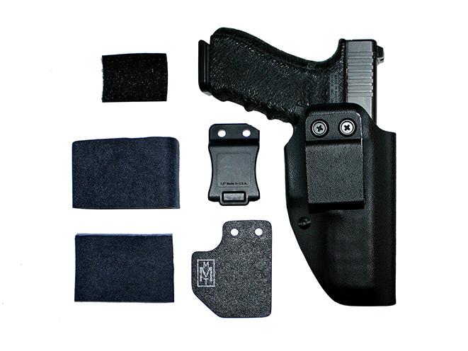 holster, holsters, mastermind tactics, mastermind tactics trango, trango aiwb, tango aiwb glock holster