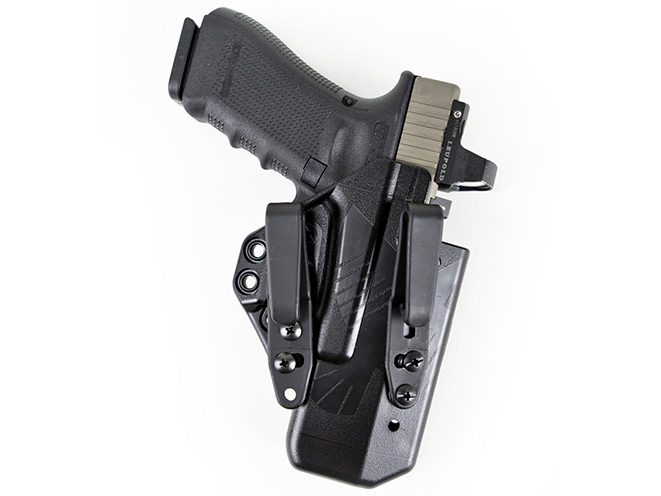 holster, holsters, concealed carry, concealed carry holster, concealed carry holsters, Raven Concealment Eidolon
