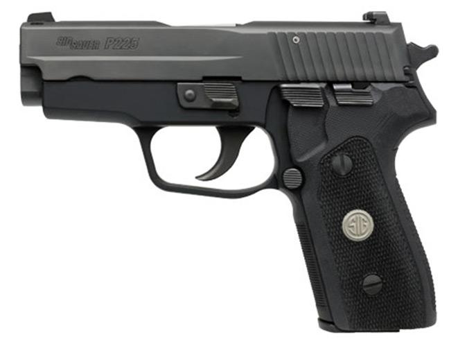 concealed carry, concealed carry pistol, concealed carry pistols, concealed carry pocket pistol, concealed carry pocket pistols, concealed carry handgun, concealed carry handguns, Sig Sauer P225-A1