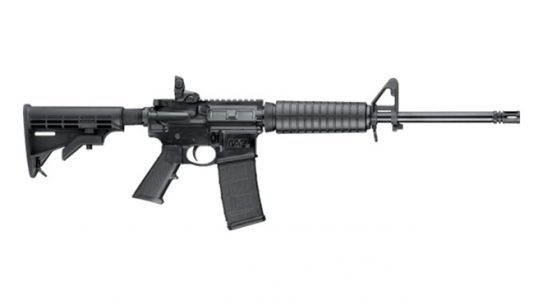 smith & wesson, smith & wesson m&p15, smith & wesson m&p15 sport, m&p15 sport, smith & wesson m&p15 sport ii, m&p15 sport ii