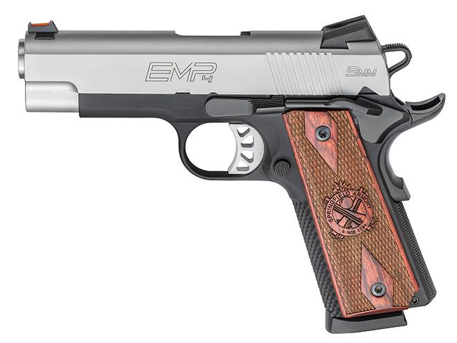 "concealed carry, concealed carry pistol, concealed carry pistols, concealed carry pocket pistol, concealed carry pocket pistols, concealed carry handgun, concealed carry handguns, Springfield 1911 EMP 4"""