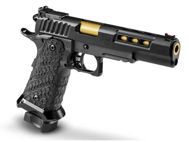sti, sti international, sti DVC 3-Gun, DVC 3-Gun