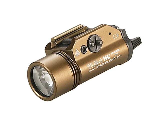 streamlight, Streamlight TLR-1 HL, TLR-1 HL