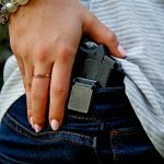holster, holsters, concealed carry, concealed carry holster, concealed carry holsters, Ulticlip