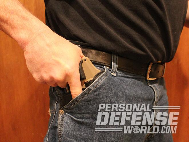 pocket, pocket pistol, pocket pistols, concealed carry pistol, everyday carry, everyday carry pistol, carry pistol, front-pocket