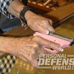 Handgun Guide For Women, the Handgun Guide For Women, gun, guns, ladies only, concealed carry