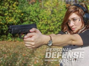 Handgun Guide For Women, the Handgun Guide For Women, gun, guns, ladies only, gun training