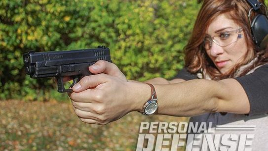 Handgun Guide For Women, the Handgun Guide For Women, gun, guns, ladies only, gun training