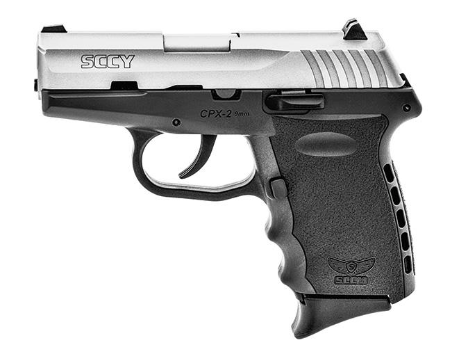 beretta nano, sccy cpx-2, cpx-2, nano, beretta nano pistol, pocket pistol, cpx-2 pistol